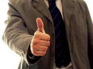 stock-footage-businessman-hand-showing-thumb-up-ok-sign